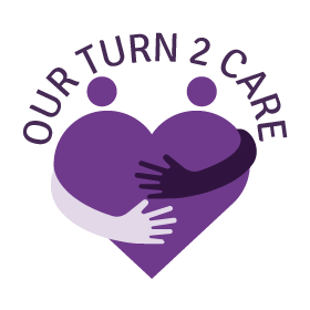 Our Turn 2 Care Logo