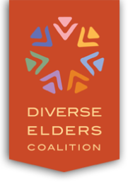 Diverse Elders Coalition Logo